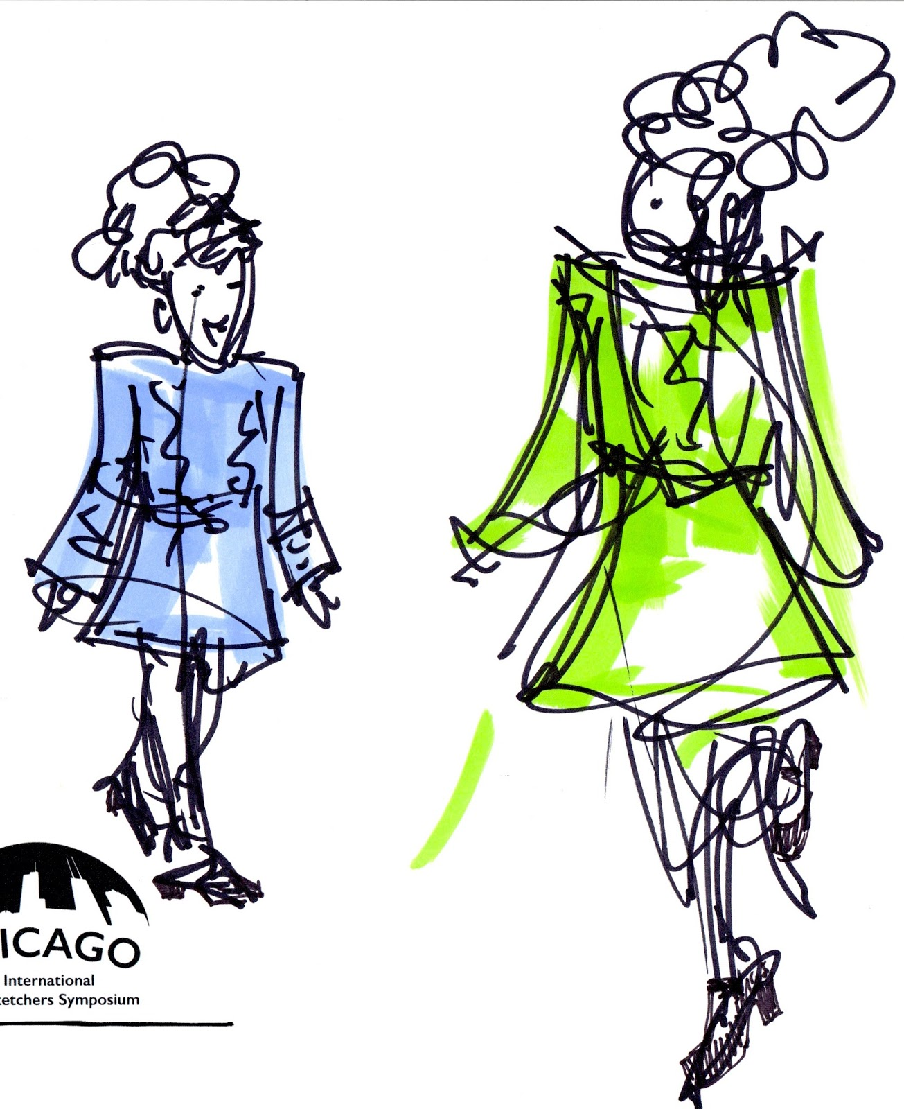 Irish Dancing Drawing at GetDrawings.com | Free for personal use ...
