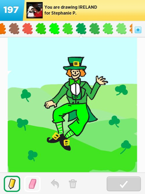 500x667 Ireland Drawings