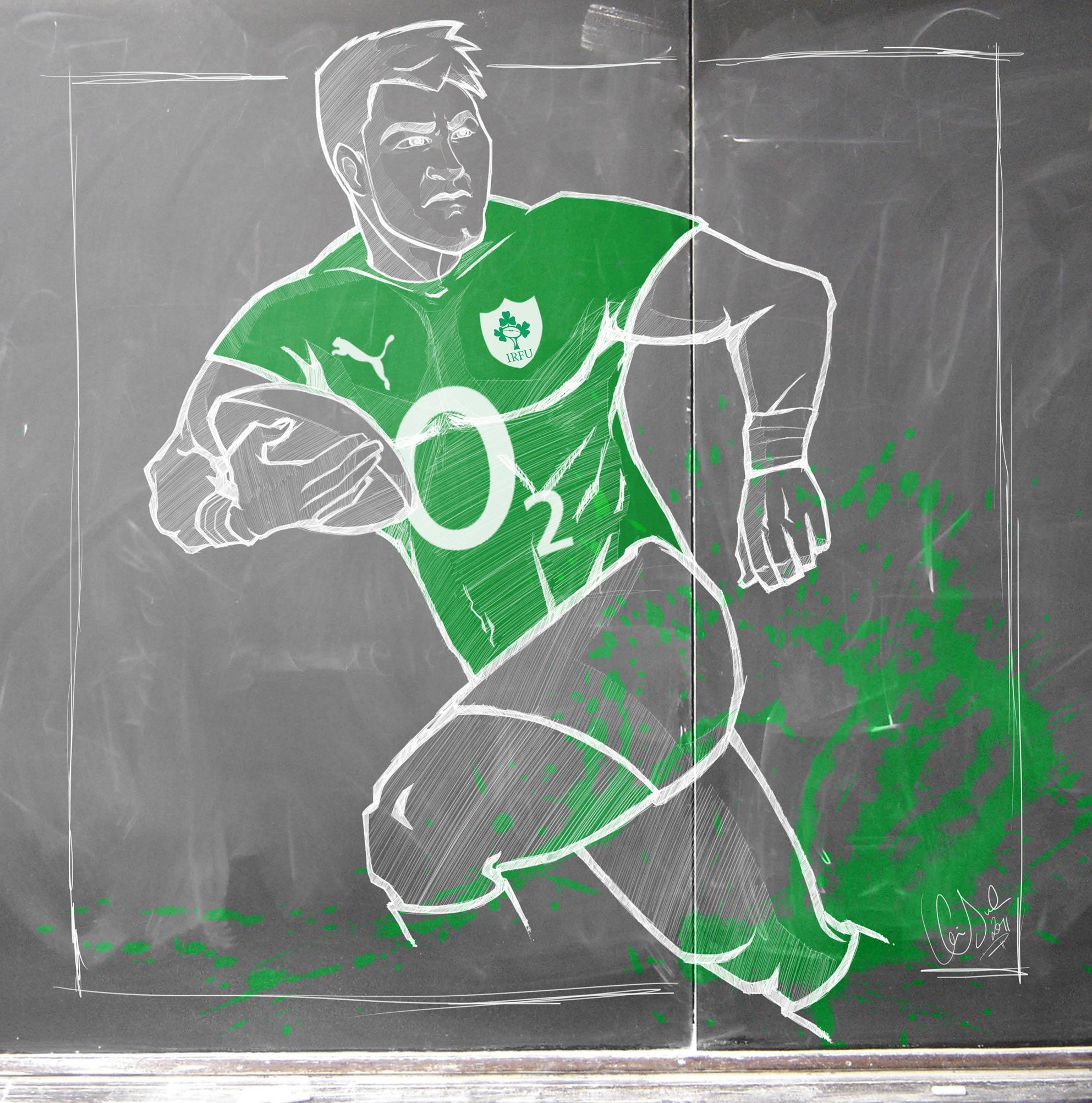 1985x2005 Irish Rugby Elaine Snowden's Blog