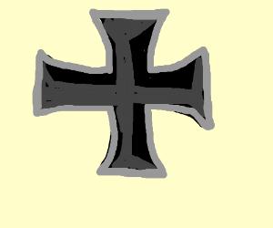 300x250 The Iron Cross A German Symbol From Ww1