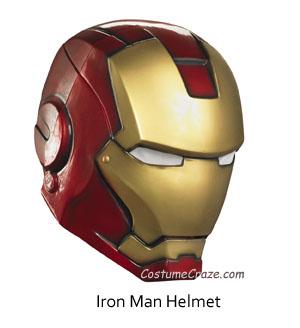 300x328 Gallery Kids Iron Man Mask,