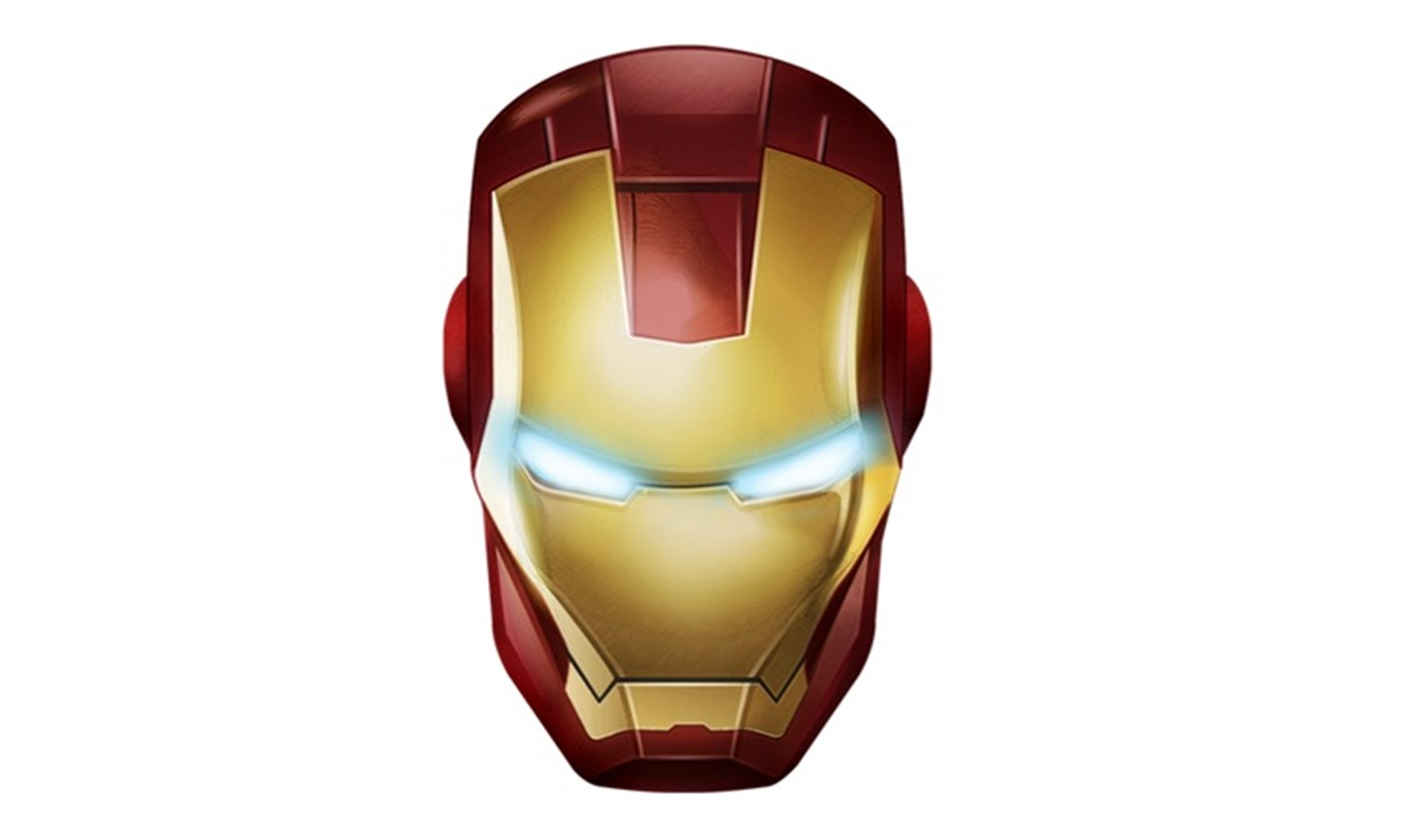 1500x885 How To Draw Iron Man (The Avengers)