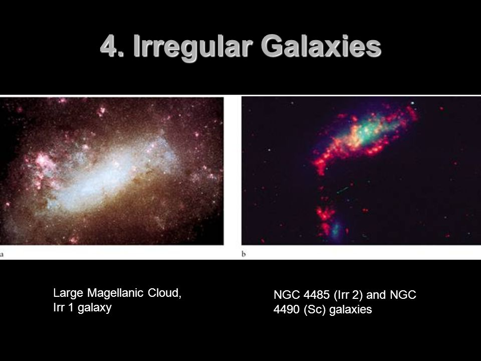 960x720 Chapter 16 Other Galaxies