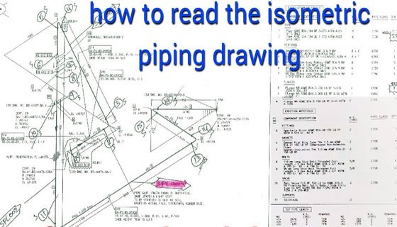 Isometric Pipe Drawing at GetDrawings com | Free for personal use