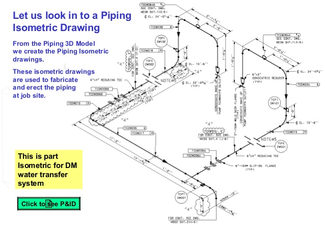 Isometric Pipe Drawing At Getdrawings Free For Personal Use