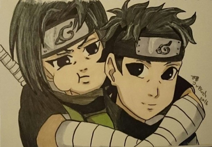 739x512 Jovibi Art On Twitter Shisui And Itachi Drawing ) Enjoy