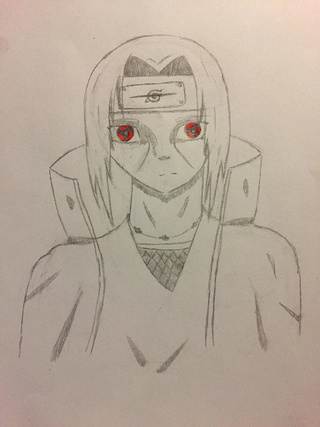 320x427 Itachi Drawings On Paigeeworld. Pictures Of Itachi