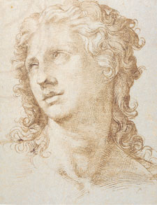 225x293 From Michelangelo To Annibale Carracci A Century Of Italian