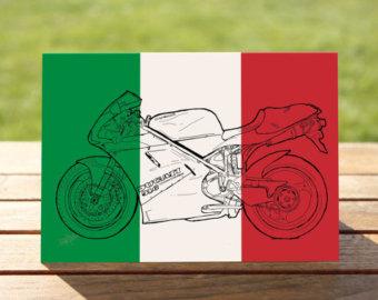 340x270 Italy Flag Etsy