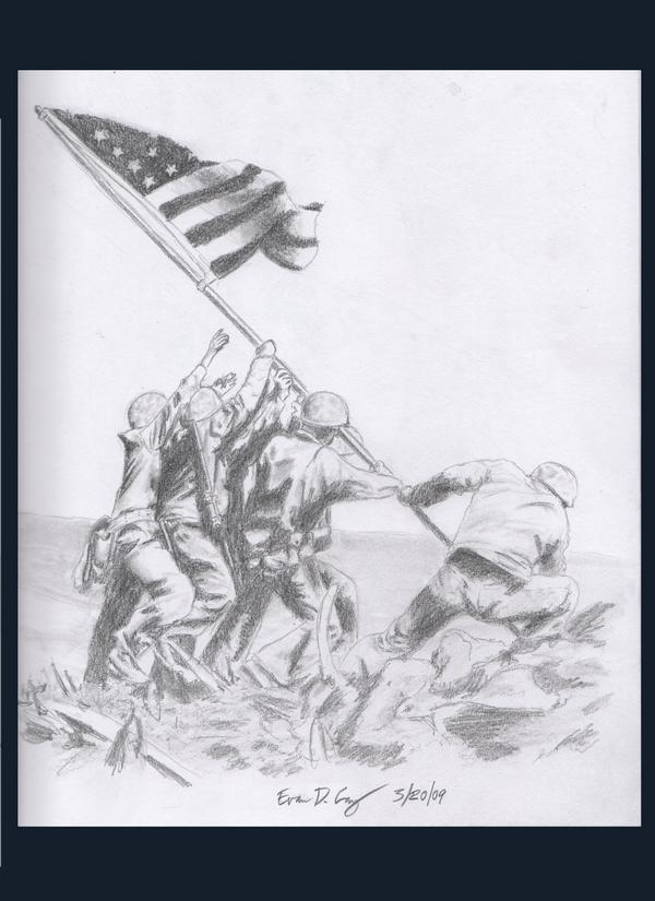 600x825 Flag Raising