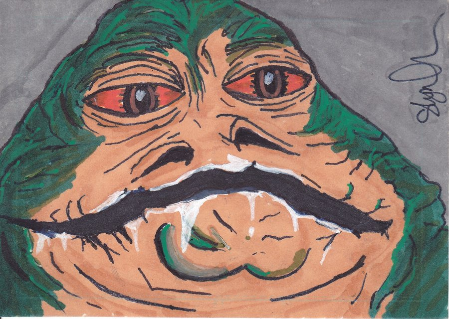 900x640 Jabba The Hutt Psc By Dangerskillz