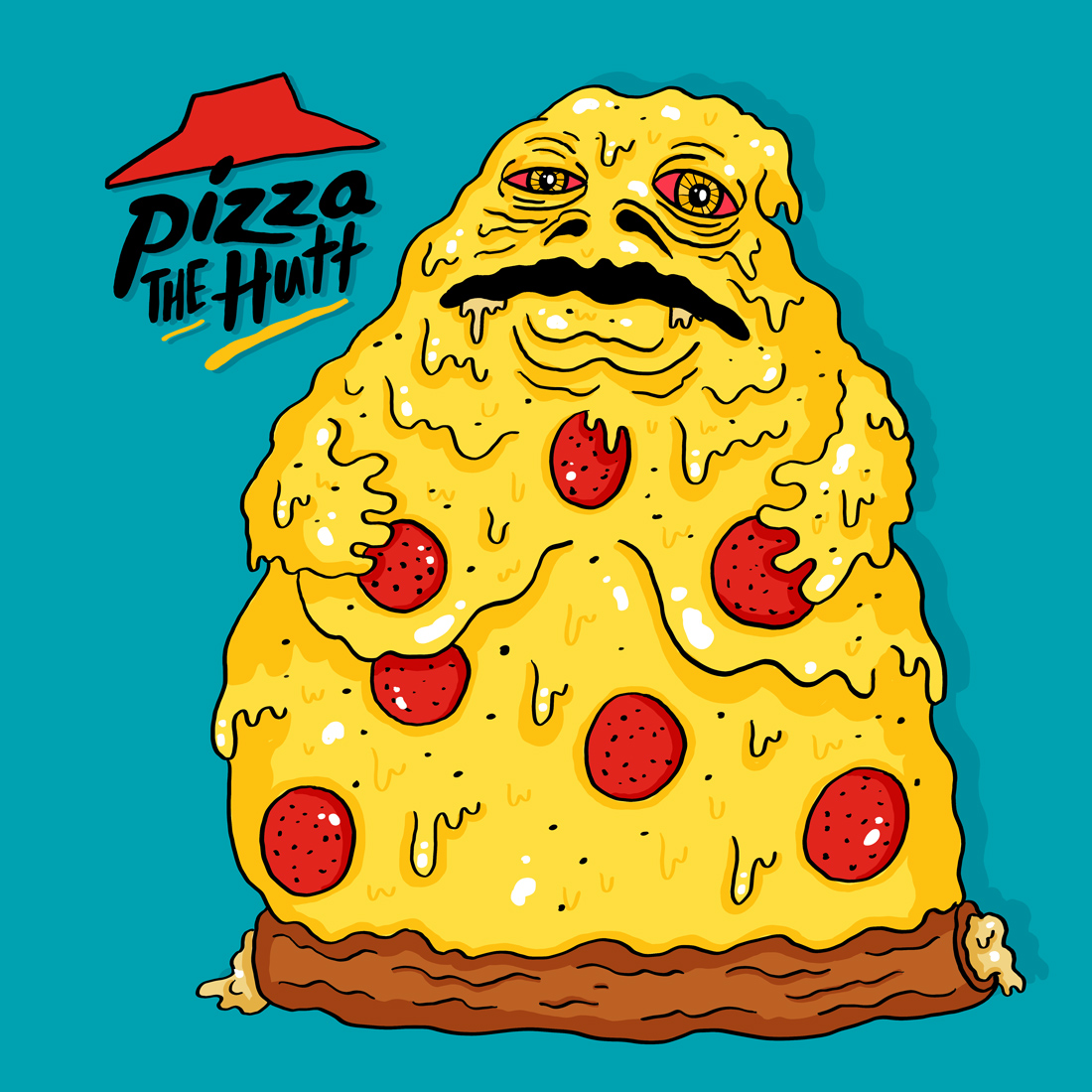 1100x1100 Pizza The Hutt