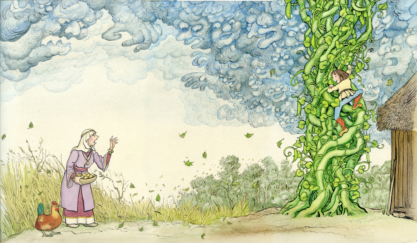 1440x842 Jack And The Beanstalk Again Shelley Scraps