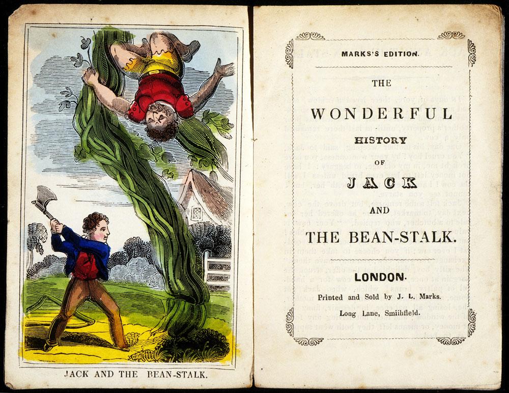 1000x772 The Origin Of Popular Pantomime Stories