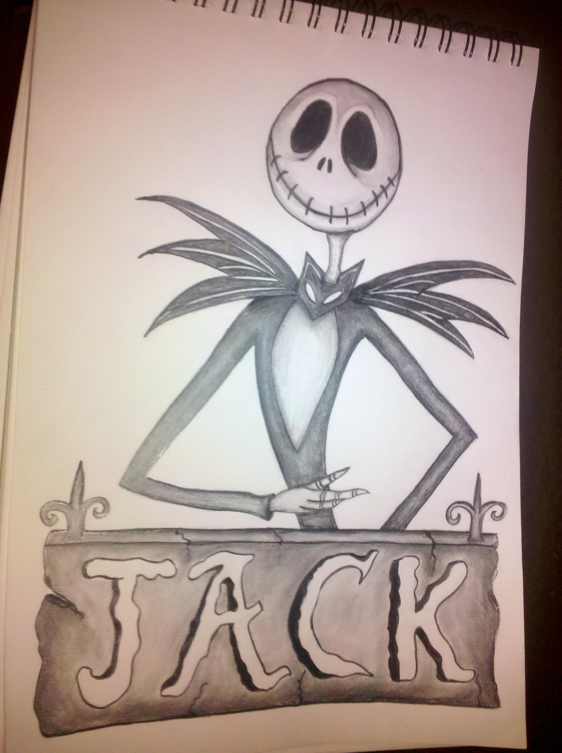 1936x2592 Jack Skellington Jack Skellington Amp More Jack