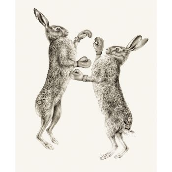 350x350 Lauren Mortimer Aviary And Ivory Print This Is A Print
