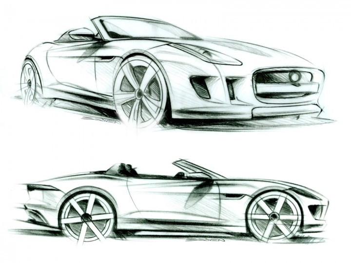 720x540 Ian Callum On The F Type Design