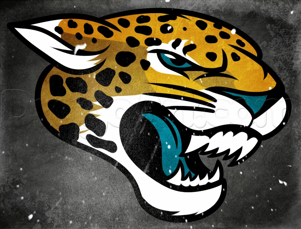 1171x890 How To Draw A Cartoon Jaguar How To Draw A Jaguar Easy Stepstep