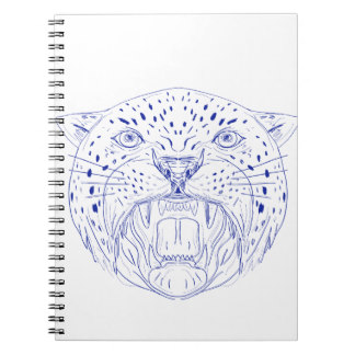 324x324 Jaguar Drawing Office Products Amp Supplies Zazzle