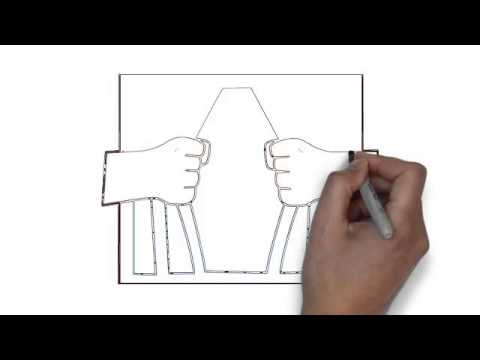 480x360 How To Draw A Man Hands In Jail