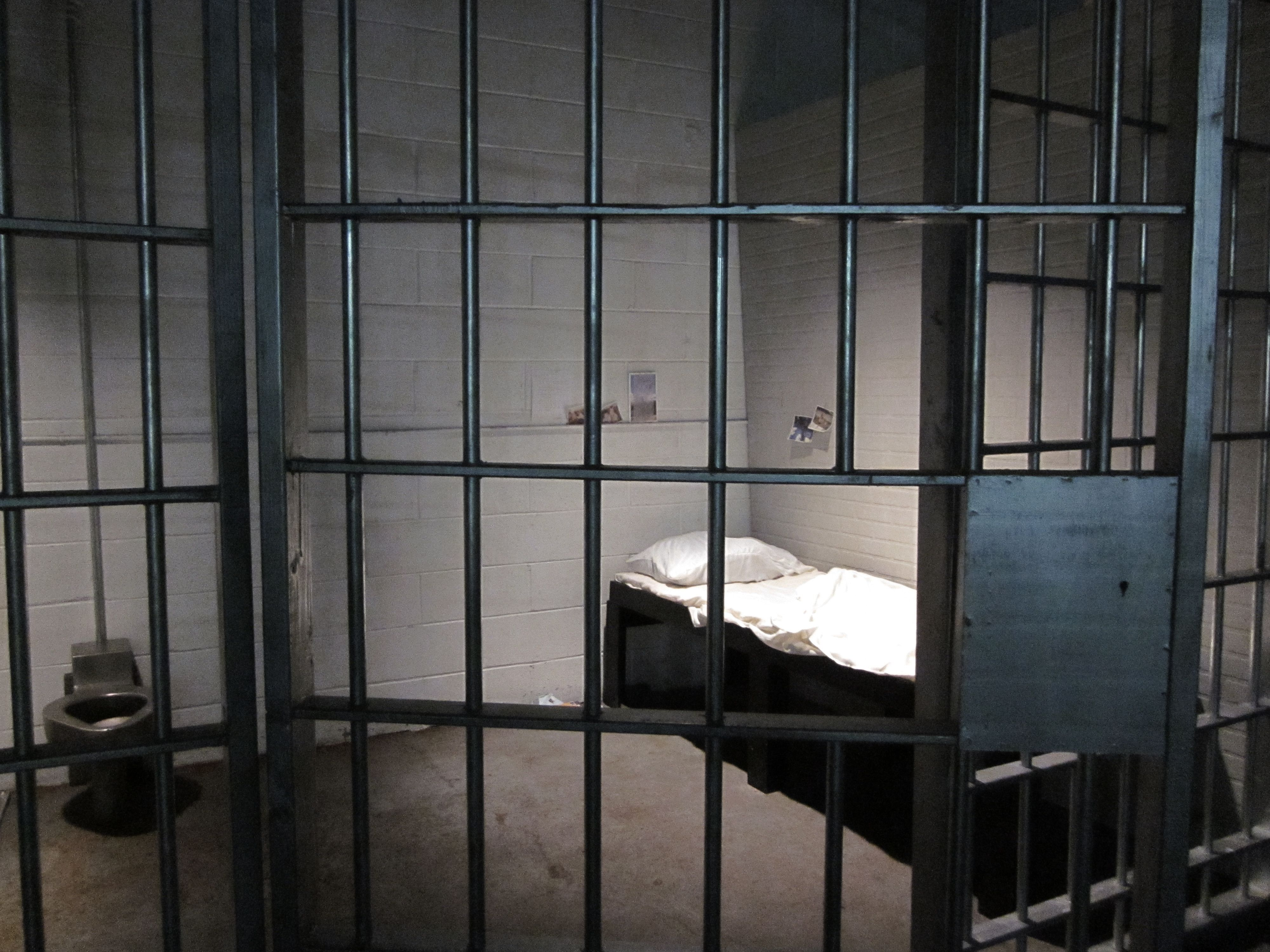 4000x3000 Image Result For Jail Cell Illustration Character Design
