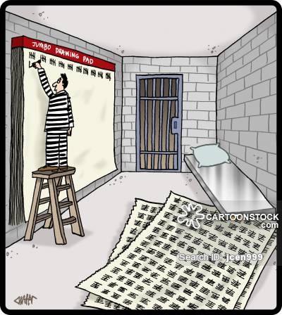 400x448 Prison Walls Cartoons And Comics