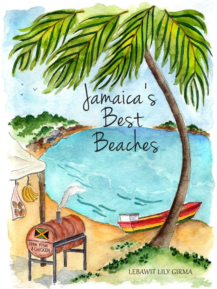 750x1000 Jamaica's Best Beaches A Book Cover And Update