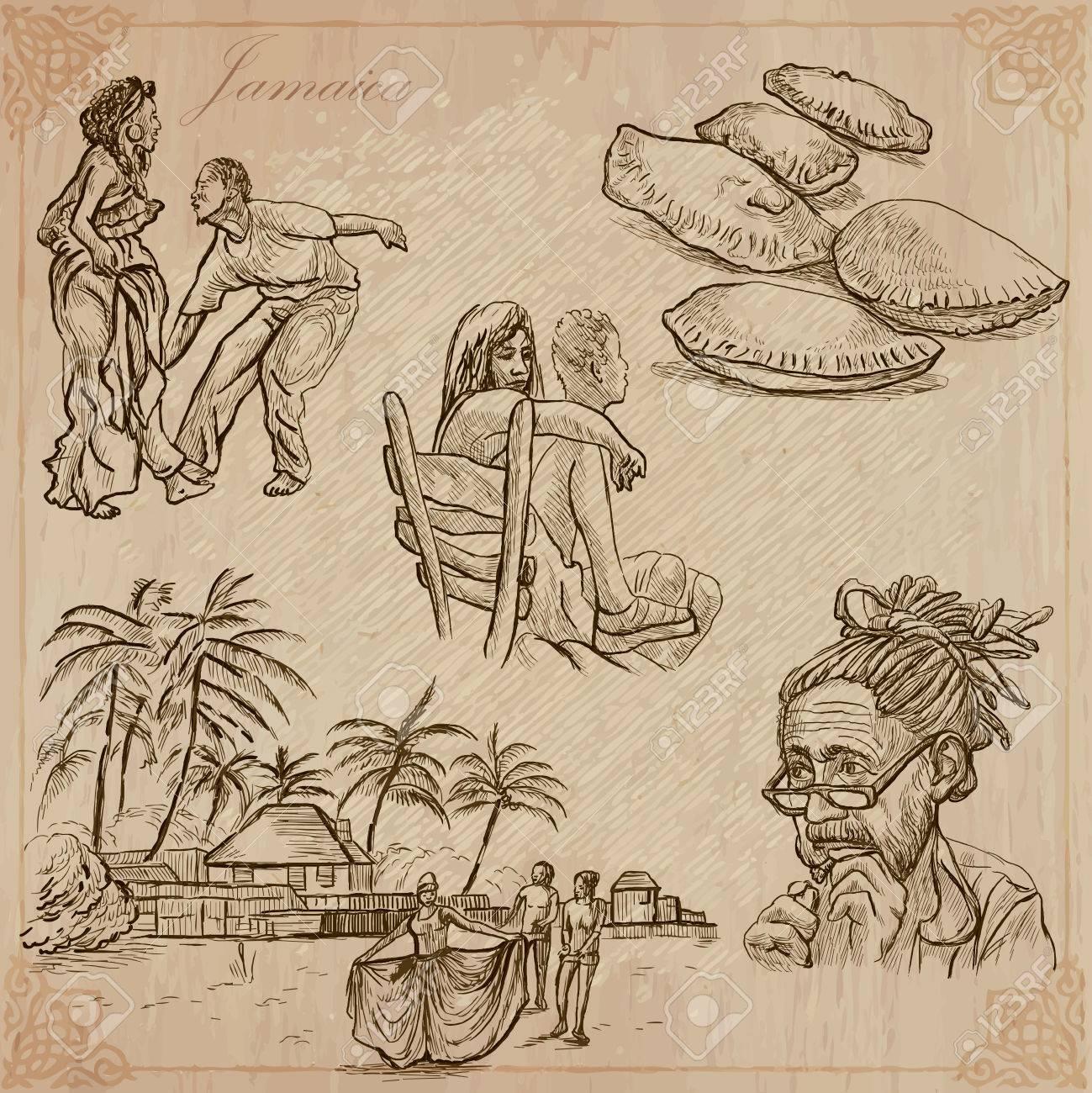 1299x1300 Travel Jamaica (Set No.7)