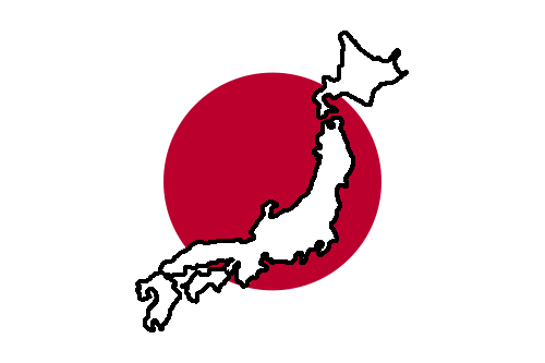 500x333 Fileflag And Map Of Japan.png