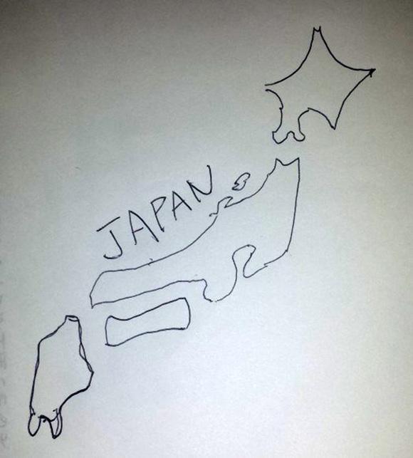 580x643 New Japanese Poop Kanji Workbook Grade 4 Japan Unko Kanji Drill