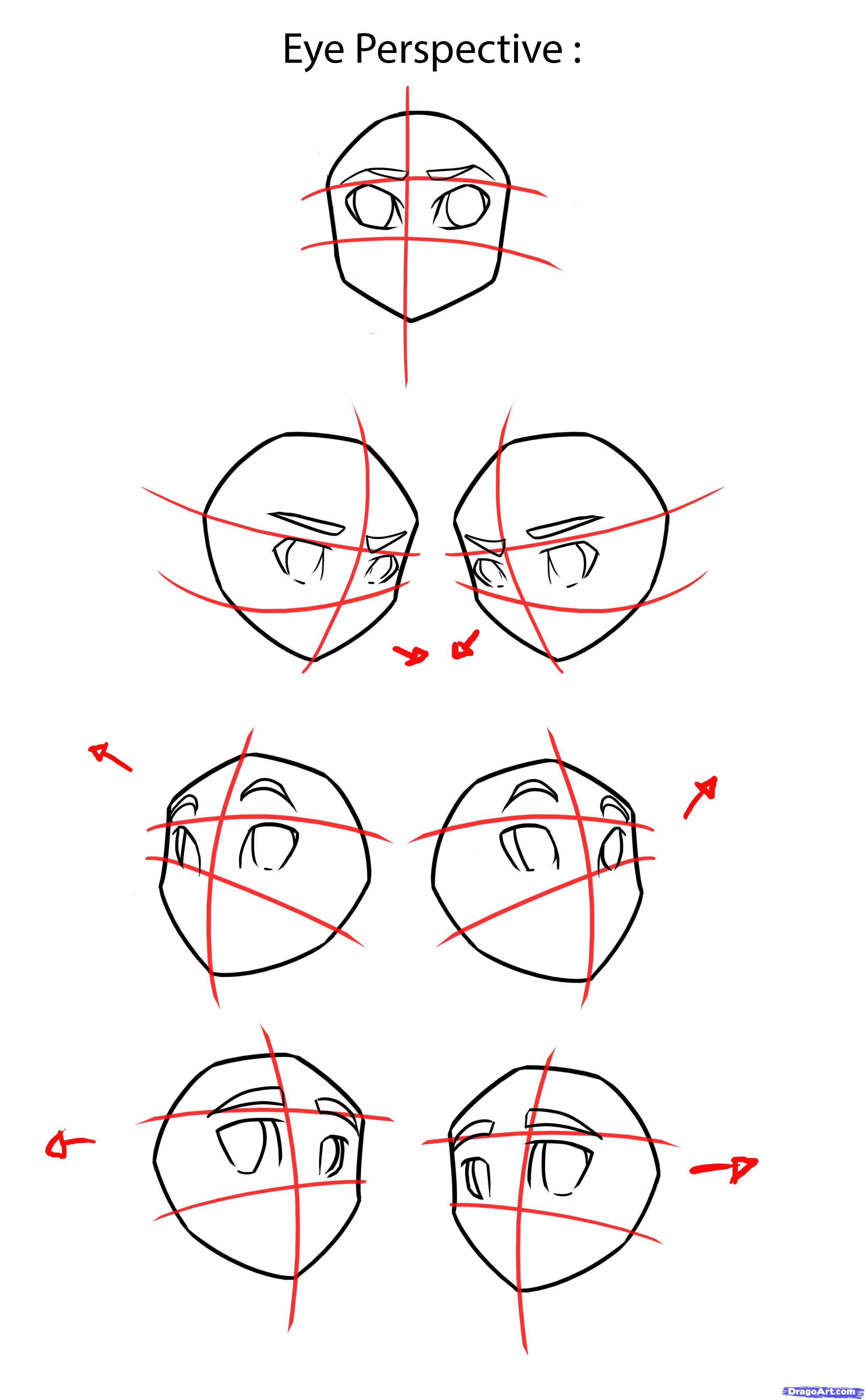 2480x4016 How To Draw Anime Eyes, Step By Step, Anime Eyes, Anime, Draw