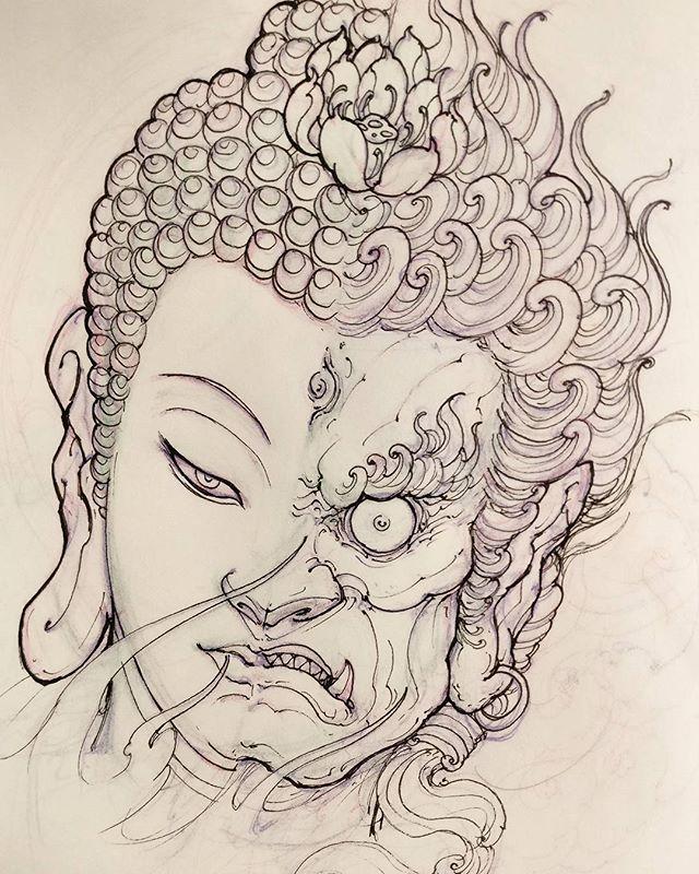 640x800 Pin By Godstyle On Japanese Tattoo Paintings Irezumi