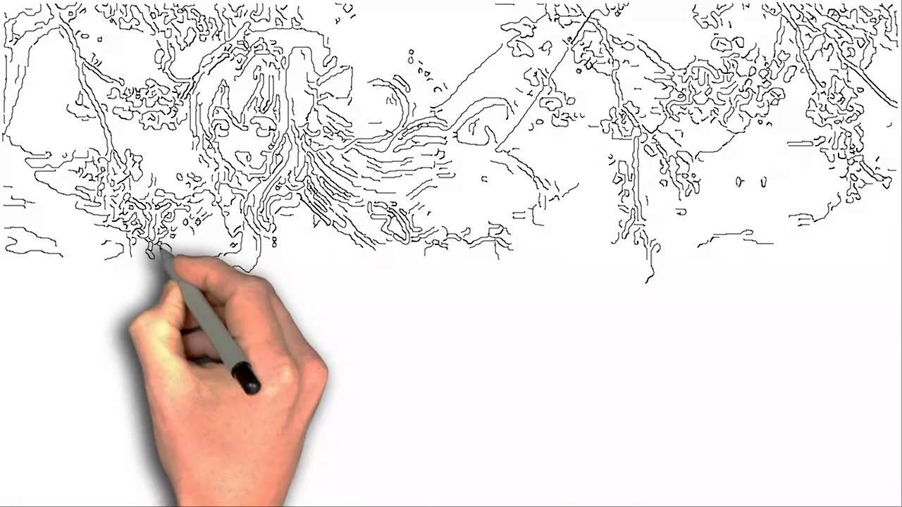 1280x720 How To Draw Japanese Anime Cute Cartoon
