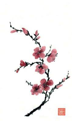 236x392 Image Result For Cherry Blossom Drawings Tatoo