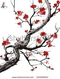 195x258 Image Result For Japanese Cherry Blossom Drawing Japanese