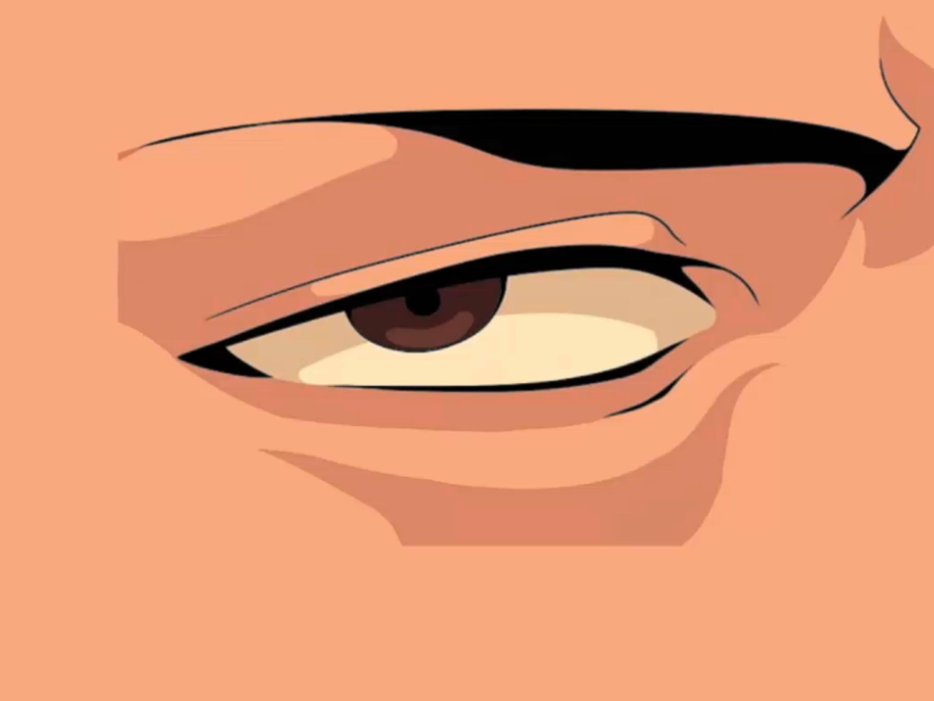 3200x2400 3 Ways To Draw Anime Eyes