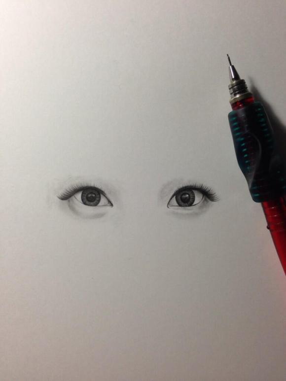 580x773 Realistic Drawing Of Kyary Pamyu Pamyu Japandaman