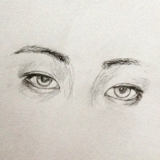 320x320 Eyes Drawings On Paigeeworld. Pictures Of Eyes