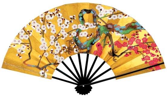 552x320 Japanese fan drawing Japanese Fan For Dance Art. Mai Oogi