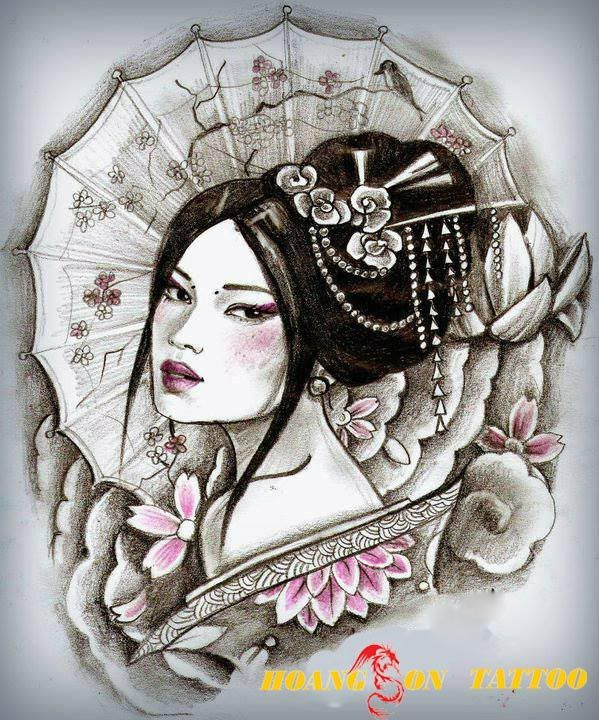 599x720 Image Result For Geisha Drawing Simply Japanese