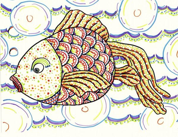 600x461 Art Classes Level Ii Artachieve Art Lessons