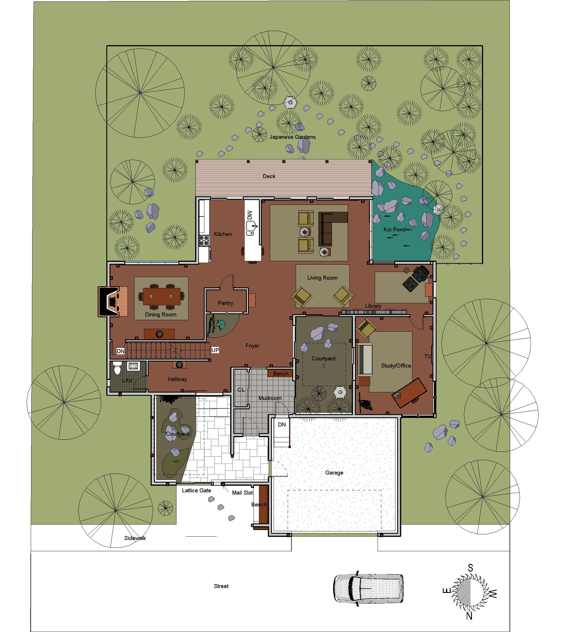 1952x2199 Images About Floorplans On Pinterest Traditional Japanese House