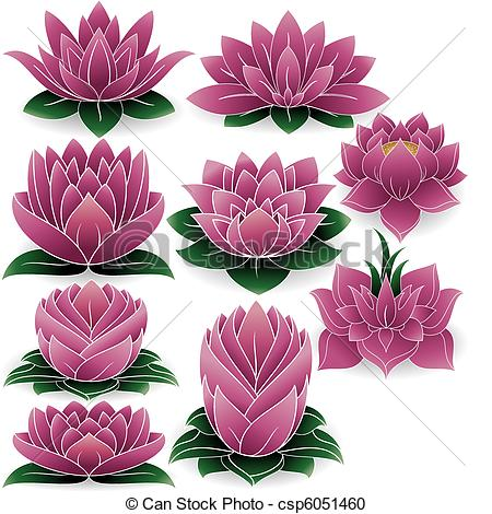 450x470 Lotus Clip Art And Stock Illustrations. 4,141 Lotus Eps
