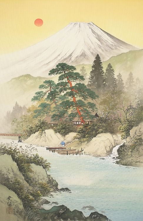 486x750 703 Best Mountains Images On Chinese Painting