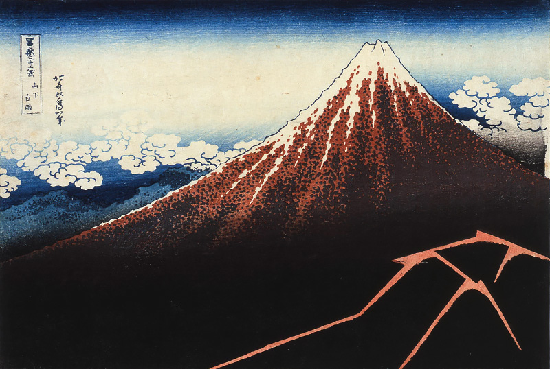 800x538 New Hokusai Museum Showcases Japan's Most Celebrated Artist