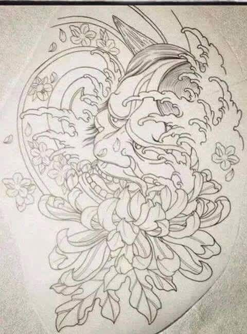 480x649 Pin By Wee Bolin On Japanese Art Tattoo, Japanese