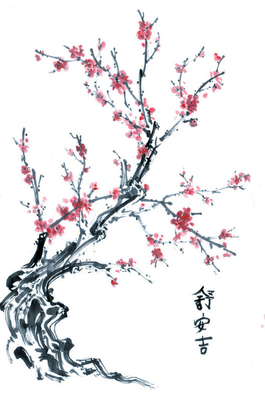 529x800 Tattoo Idea. I Love The Watercolor Look Of It. Thanks To @diana