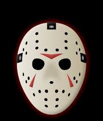 207x243 Image Result For Jason Voorhees Mask Drawing I Could Make