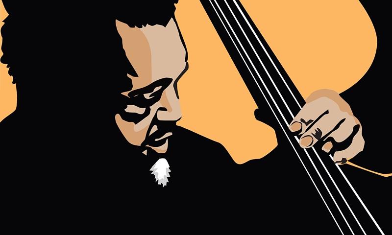 800x480 Drawing Jazz