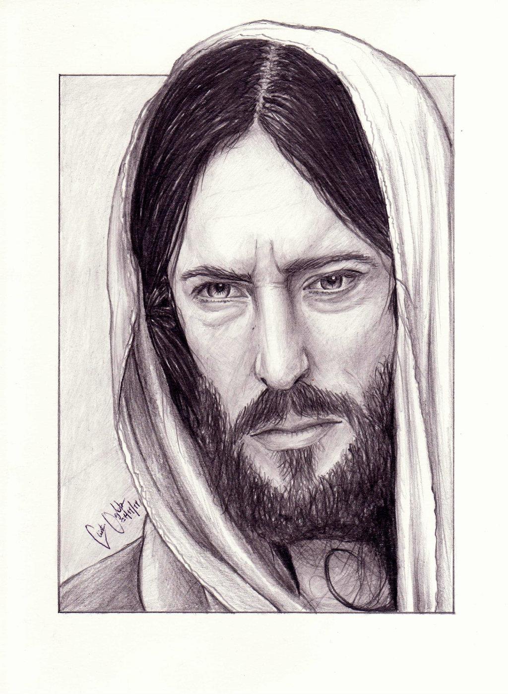 1024x1398 Jesus Christ Of Nazareth By Guardianofevermore